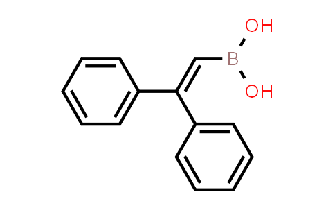 2,2-diphenylvinylboronic acid