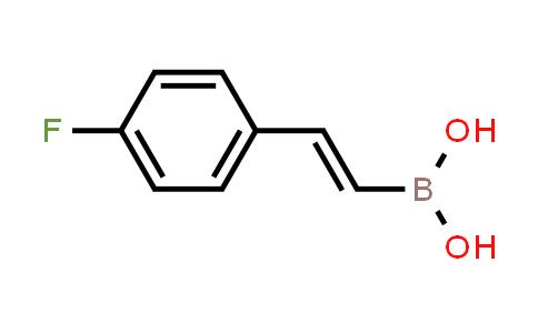 BP24760 | 214907-24-1 | (E)-4-fluorostyrylboronic acid