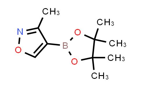 3-Methylisoxazole-4-boronic Acid Pinacol Ester