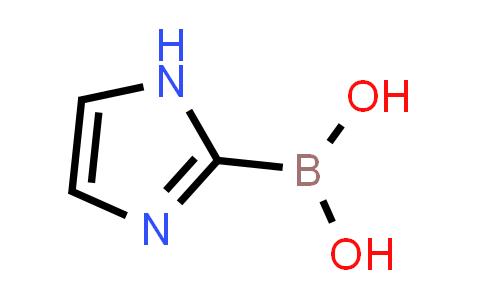BP24774 | 1219080-61-1 | Imidazole-2-boronic acid