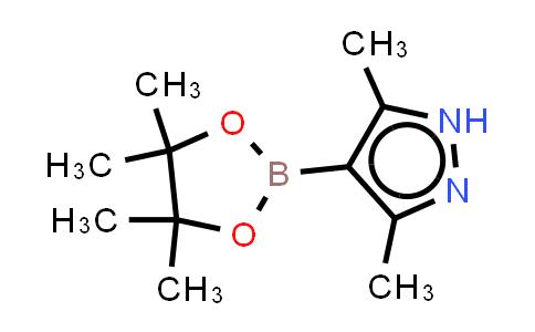 3,5-Dimethylpyrazole-4-boronic acid,pinacol ester