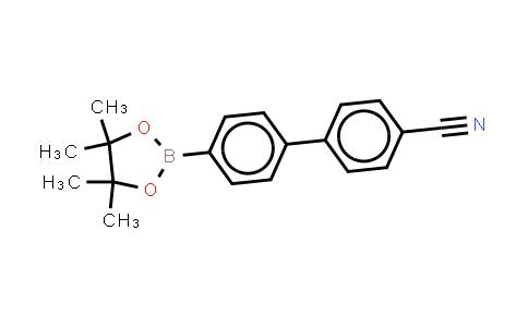 4-(4-CYANOPHENYL)PHENYLBORONIC ACID, PINACOL ESTER
