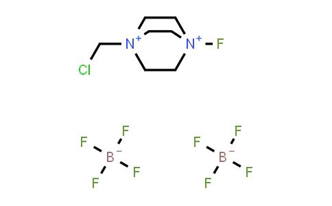 BP24817 | 140681-55-6 | 1-Chloromethyl-4-Fluoro-1,4-Diazoniabicyclo[2,2,2]Octane Bis(Tetrafluoroborate)