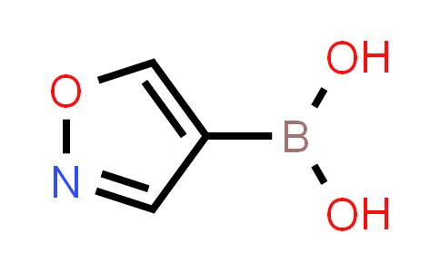 BP24823 | 1008139-25-0 | Isoxazol-4-ylboronic acid