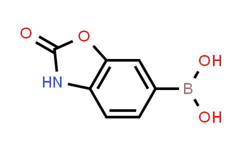 BP24824   1016644-38-4   (2-Oxo-2,3-dihydrobenzo[d]oxazol-6-yl)boronic acid