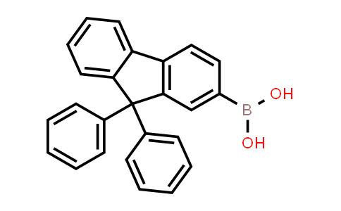 BP24828   400607-31-0   9,9-diphenyl-9H-fluoreN-2-ylboronicacid