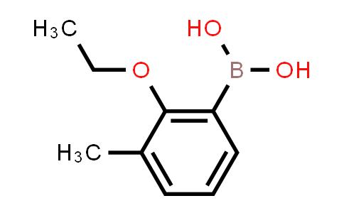 (2-ethoxy-3-methylphenyl)boronic acid