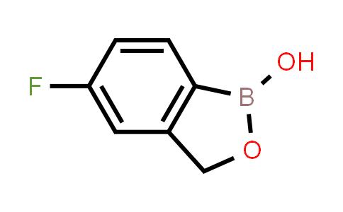 BP24833 | 174671-46-6 | 5-FLUOROBENZO[C][1,2]OXABOROL-1(3H)-OL
