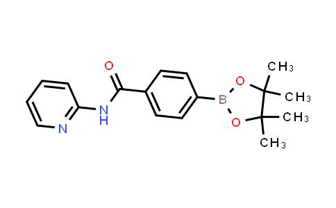BP24847 | 1383385-64-5 | N-(Pyridin-2-yl)-4-(4,4,5,5-tetramethyl-1,3,2-dioxaborolan-2-yl)benzamide