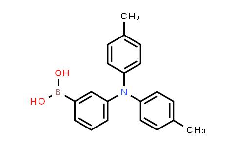 BP24862 | 1162753-18-5 | (3-(Di-p-tolylamino)phenyl)boronic acid