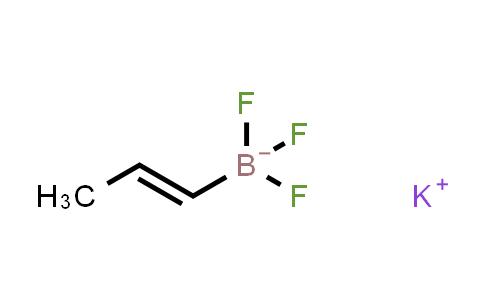BP24871 | 804565-39-7 | Potassium (E)-propenyl-1-trifluoroborate
