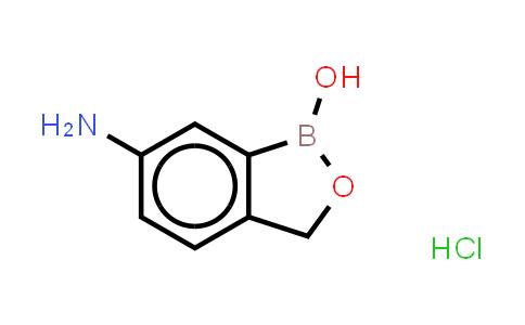 5-Amino-2-hydroxymethylphenylboronic acid HCl dehydrate