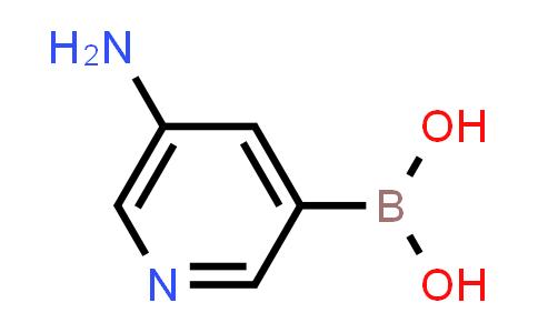 BP24883 | 1169748-84-8 | 5-Aminopyridin-3-ylboronic acid