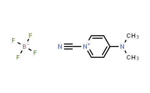 1-Cyano-4-dimethylaminopyridinium tetrafluoroborate
