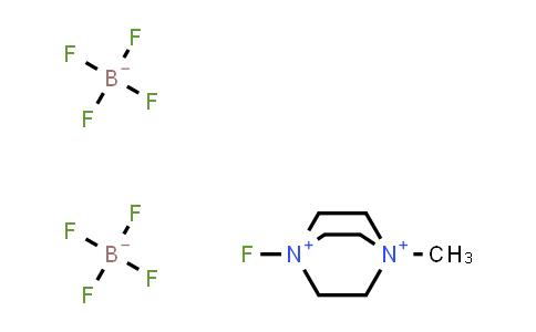 Selectfluor II reagent