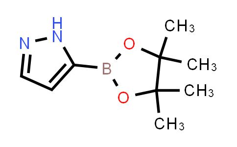 BP24897 | 1086111-17-2 | 1H-PYRAZOLE-5-BORONIC ACID PINACOL ESTER