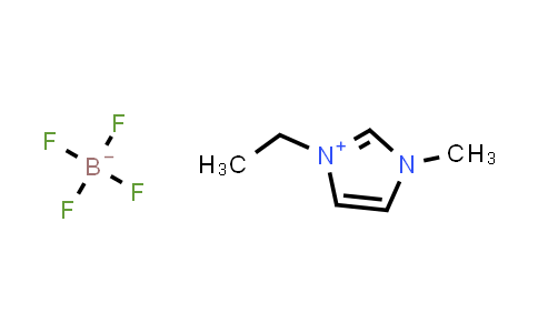1-Ethyl-3-methylimidazolium tetrafluoroborate