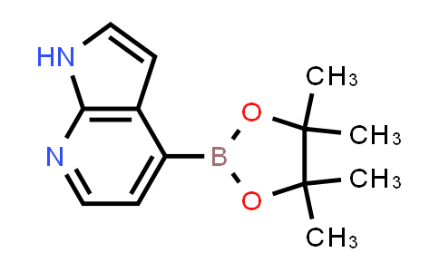 BP24902 | 942919-26-8 | 1H-Pyrrolo[2,3-B]pyridine-4-boronicacidpinacolester