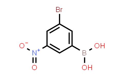BP24905 | 380430-48-8 | (3-BROMO-5-NITROPHENYL)BORONIC ACID