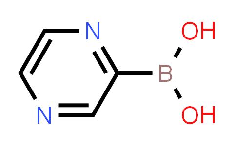 BP24906 | 762263-64-9 | PYRAZIN-2-YLBORONIC ACID
