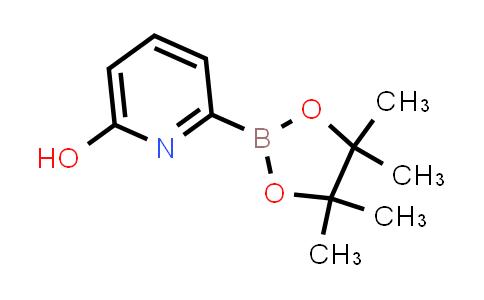 6-Hydroxypyridine-2-boronicacidpinacolester