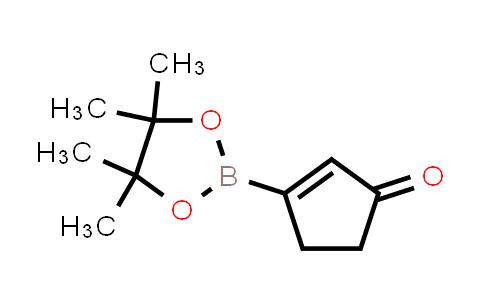 BP24911 | 1370008-65-3 | 3-(4,4,5,5-tetramethyl-1,3,2-dioxaborolan-2-yl)cyclopent-2-en-1-one