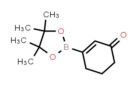 BP24915 | 1187055-81-7 | 3-(4,4,5,5-TETRAMETHYL-1,3,2-DIOXABOROLAN-2-YL)CYCLOHEX-2-ENONE