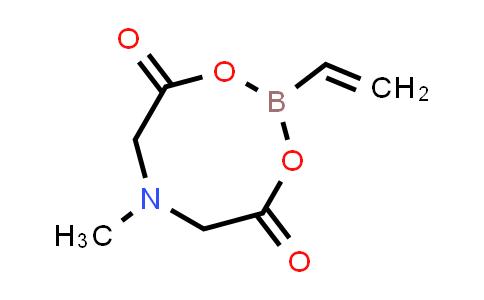 6-METHYL-2-VINYL-1,3,6,2-DIOXAZABOROCANE-4,8-DIONE