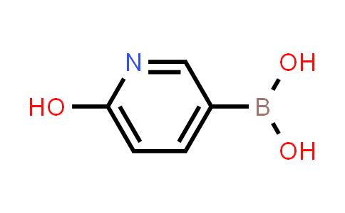 BP24930 | 903899-13-8 | 6-Hydroxypyridin-3-ylboronic acid