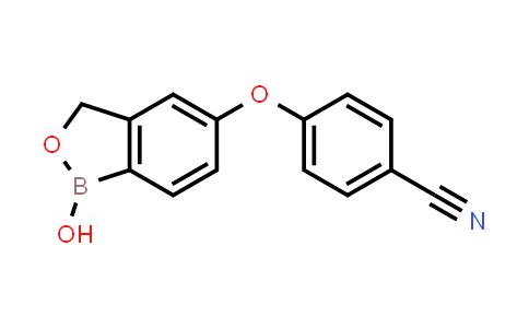 BP24931 | 906673-24-3 | 4-((1-Hydroxy-1,3-dihydrobenzo-[c][1,2]oxaborol-5-yl)oxy)benzonitrile