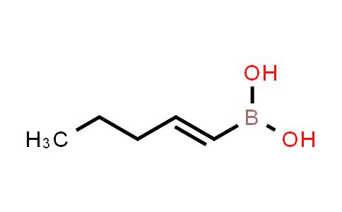 BP24947 | 59239-44-0 | 1-PENTENYLBORONIC ACID