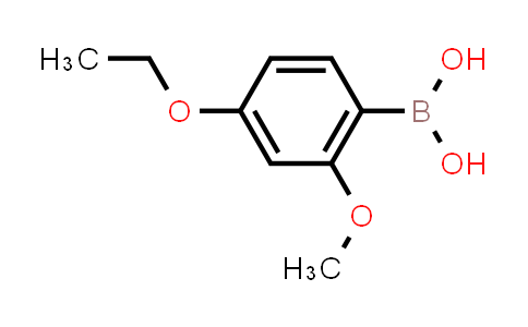 4-ETHOXY-2-METHOXYPHENYLBORONIC ACID