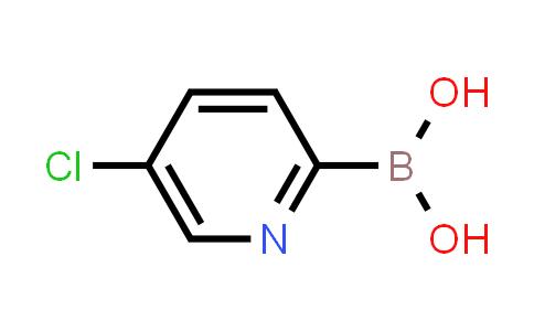 BP24956 | 652148-91-9 | 5-Chloropyridine-2-boronic acid