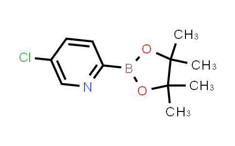 BP24964 | 652148-93-1 | 5-CHLOROPYRIDINE-2-BORONIC ACID PINACOL ESTER