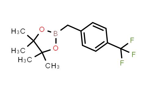 BP24967 | 475250-46-5 | 4-(Trifluoromethyl)benzylboronic acid pinacol ester