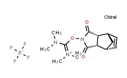 2-(5-Norborene-2,3-dicarboximido)-1,1,3,3-tetramethyluronium tetrafluoroborate