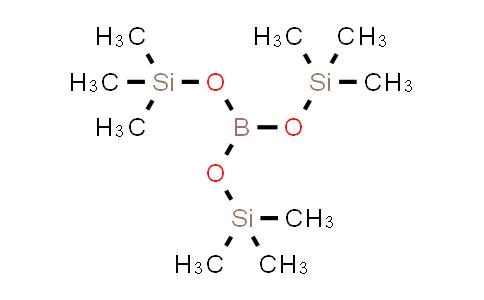 Tris(Trimethylsiloxy)Boron