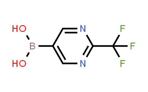 BP24977 | 1308298-23-8 | 2-(trifluoroMethyl)pyriMidin-5-ylboronic acid