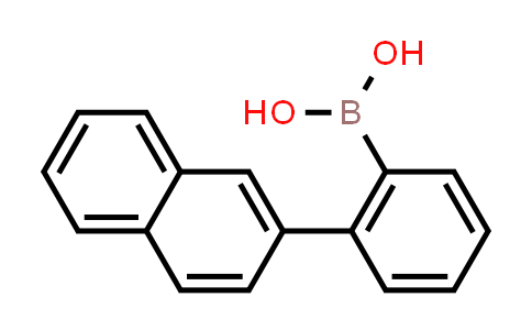2-(2-Naphthyl)phenylboronic acid