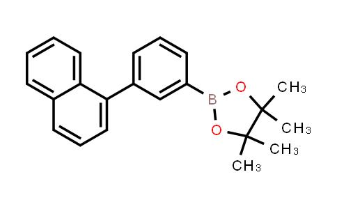 BP24992 | 3-(1-Naphthyl)phenylboronic acid pinacol ester