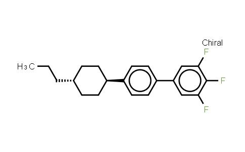 BP24998 | 132123-39-8 | 4''-(trans-4-propylcyclohexyl)-3,4,5-trifluoro-biphenyl