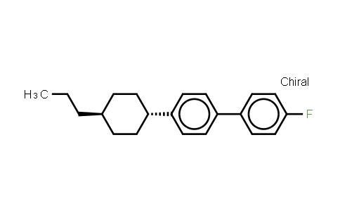 trans-4-(4-propylcyclohexyl)-4''-Fluorobiphenyl