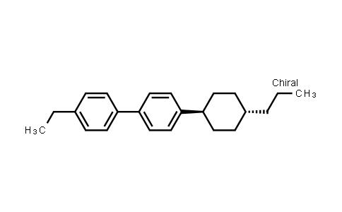 BP25000 | 84540-37-4 | trans-4-ethyl-4'-(4-propylcyclohexyl)-1,1'-biphenyl