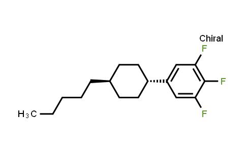 BP25002 | 131819-22-2 | 1,2,3-Trifluoro-5-(trans-4-pentylcyclohexyl)benzene