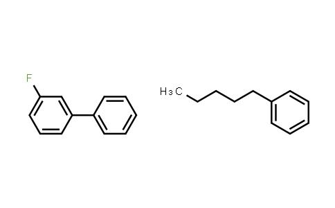 4-Pentylbenzene-3'-Fluorobiphenyl