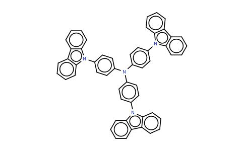 BP25013 | 139092-78-7 | 4,4',4''-Tris(carbazol-9-yl)-triphenylamine