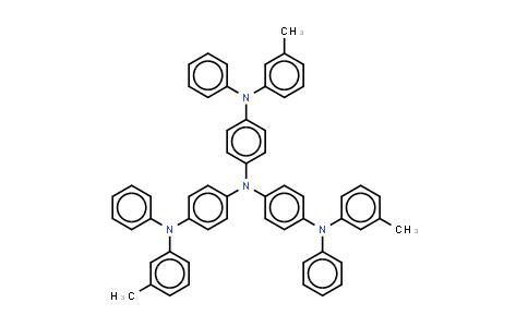 BP25018 | 124729-98-2 | 4,4',4''-Tris(N-3-methylphenyl-N-phenylamino)triphenylamine