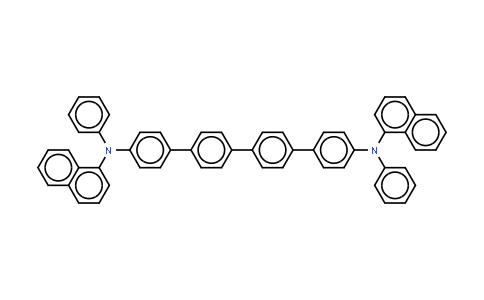 BP25020 | 650609-47-5 | N,N'-Di-1-naphthalenyl-N,N'-diphenyl-[quaterphenyl]-4,4'''-diamine