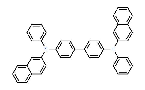 BP25033 | 139255-17-7 | N,N'-Bis(naphthalene-2-yl)-N,N'-bis(phenyl)benzidine