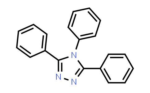BP25038 | 4073-72-7 | 3,4,5-triphenyl-4H-1,2,4-Triazole